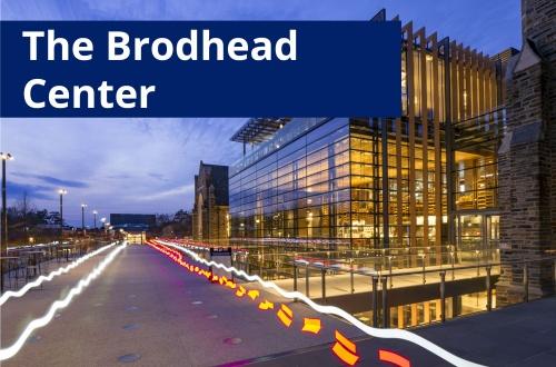 Brodhead Center