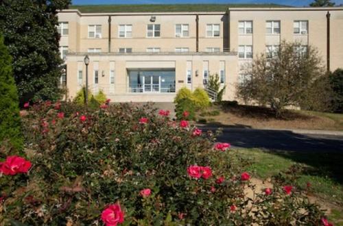Gilbert-Addoms Residence Hall